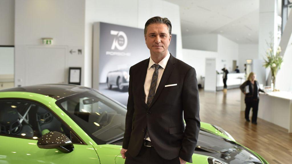 Porsche verweist US-Gefahrenszenario ins Reich der Fabeln
