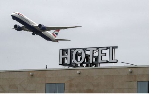 """""""Spiegel"""": Regierung plant Einreiseverbote aus bestimmten Ländern"""