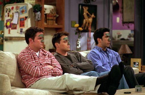 """""""Friends"""" nur noch bis Mitte November bei Netflix zu sehen"""