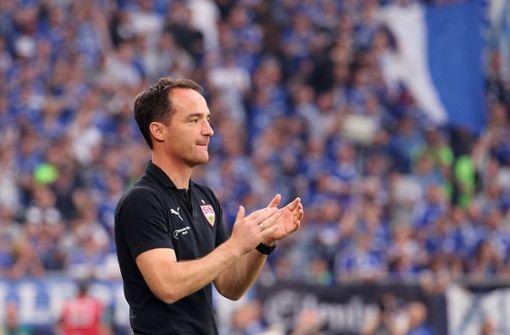 Gänsehaut, Jahrhunderttrainer und der VfB-Schongang