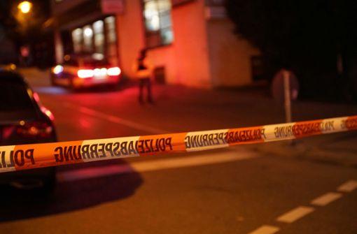 Verdächtiger festgenommen – Ermittlungen wegen versuchter Tötung