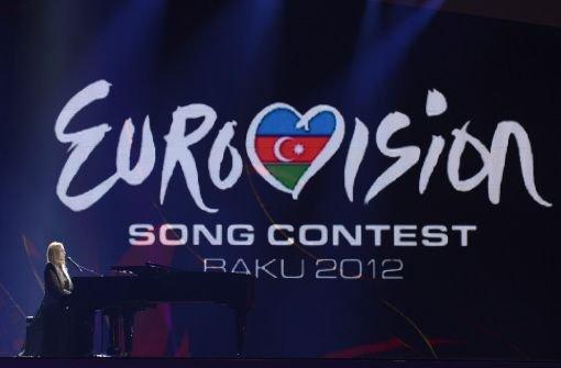 Quiz zum Song Contest: Sind Sie ein ESC-Experte?