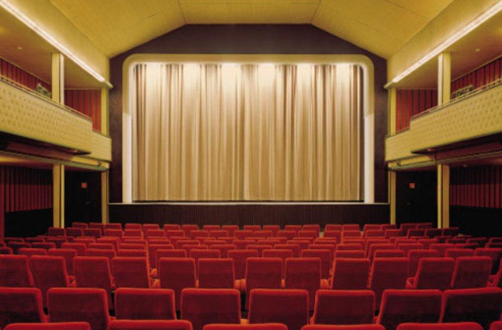 Auf einem Kongress in Berlin diskutieren Filmregisseure und Produzenten über die Grenzen ihrer Freiheit. Foto: dpa