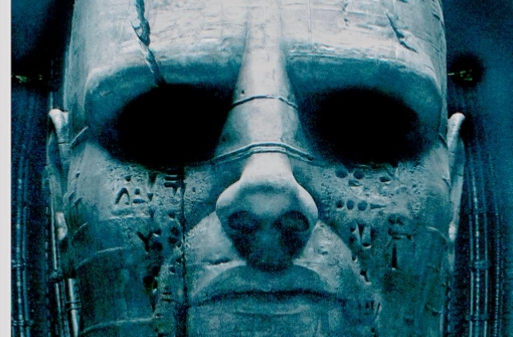 """Dass der meist für  Hollywood arbeitende Brite Ridley Scott selbst     an einem weiteren """"Alien""""-Film tüftelte, hat über Jahre    das Vorfreudeflämmchen bei Freunden des fantastischen Kinos hell brennen lassen. Foto: Verleih"""