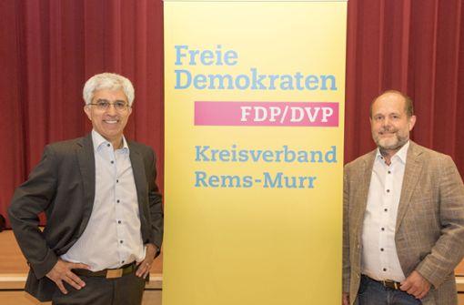 FDP nominiert Stephan Seiter