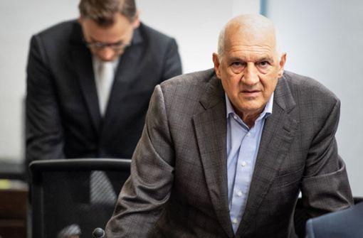 Ex-Berater entlastet den Windreich-Gründer