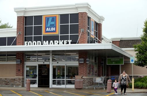 Discounterstreit: Aldi verklagt Lidl in USA