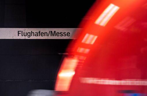 Die Stuttgarter S-Bahn ist nicht so oft pünktlich, wie sie es laut Vereinbarung mit dem Verband Region Stuttgart sein sollte. Foto: Lichtgut/Max Kovalenko