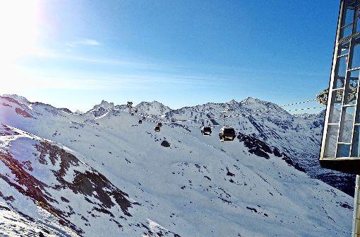 Der Arlberg wird zum größten Skigebiet Österreichs
