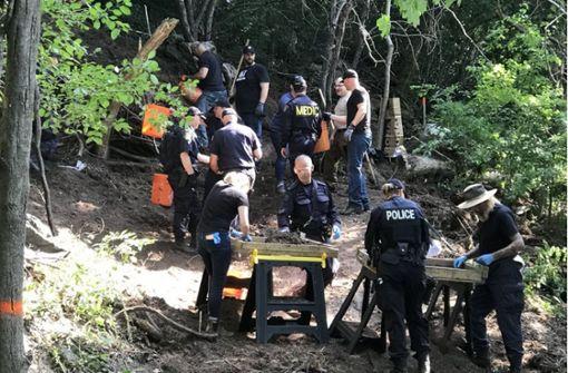 Nimmt Mordserie in Toronto horrende Ausmaße an?