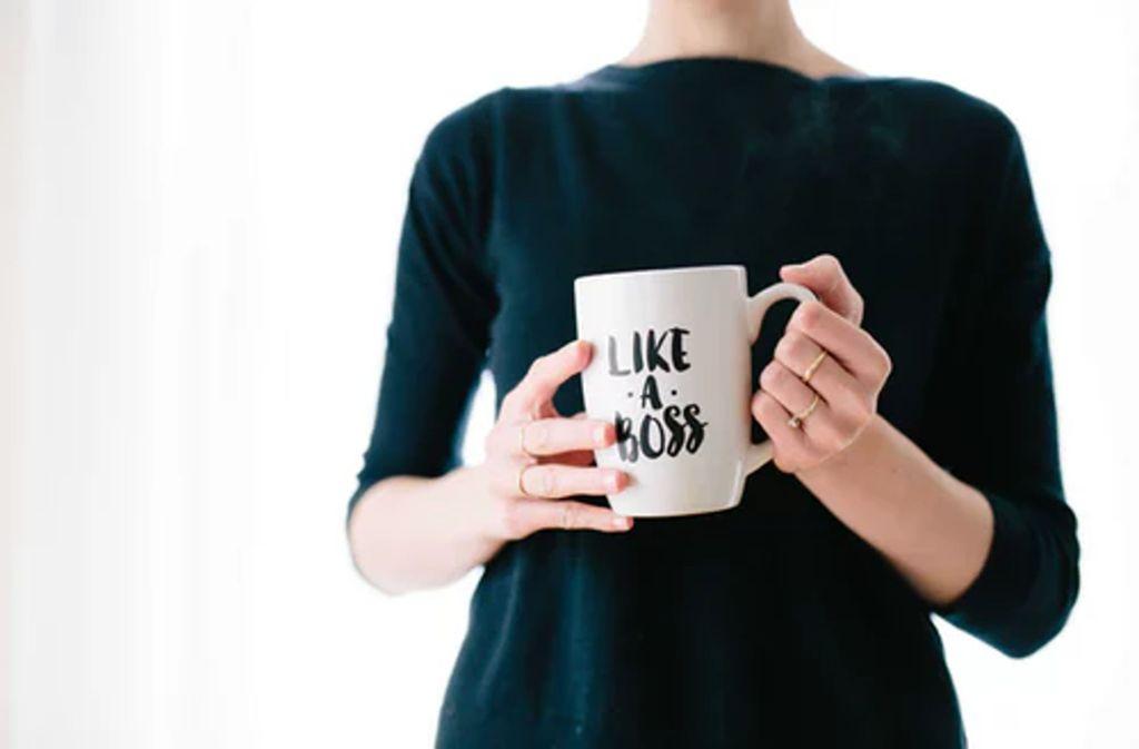 Agiert ein firmeninterner Gründer oder eine Gründerin so wie ein echter Unternehmer? Foto: Unsplash/Brooke Lark
