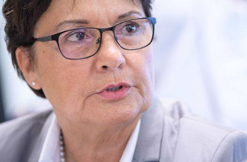 Ex-Rektorin Stöckle kann ihren Ruf reparieren