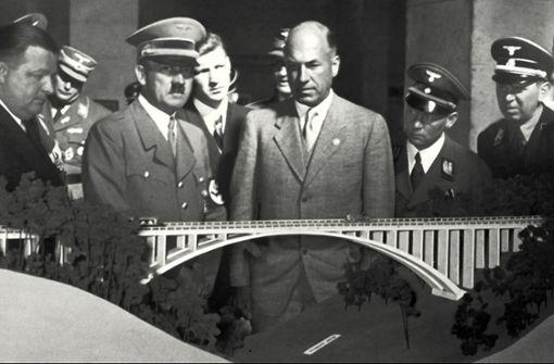 Wie Hitler den Weltkrieg finanzierte