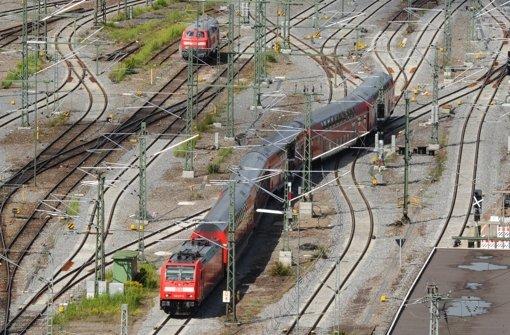 Die DB Regio bleibt ausgeschlossen