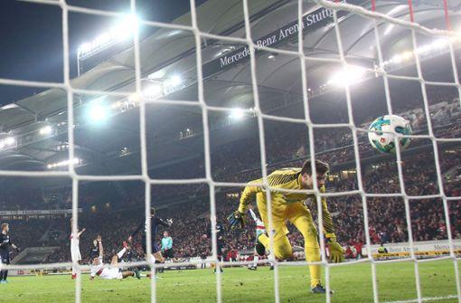 Video-Rückblick auf den Sieg des VfB Stuttgart