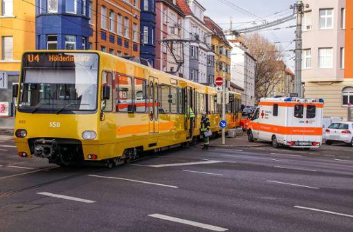 Radler gegen Stadtbahn – zu viel Leichtsinn im Spiel?
