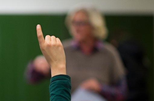 Drei Preise gehen an Pädagogen im Land