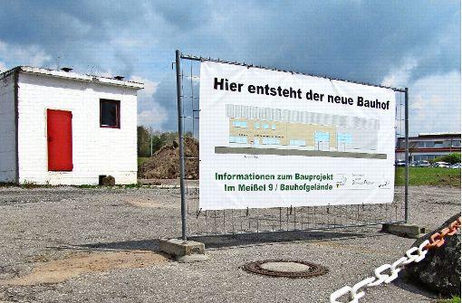 Bauboom bereitet den Gemeinden Probleme