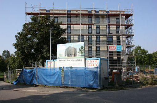 Entscheidung beim Bau der Moschee steht an