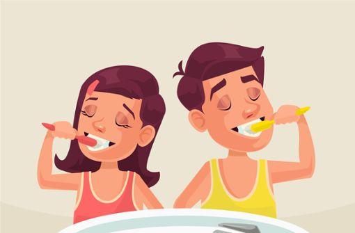 Wie kann man Parodontitis vorbeugen?