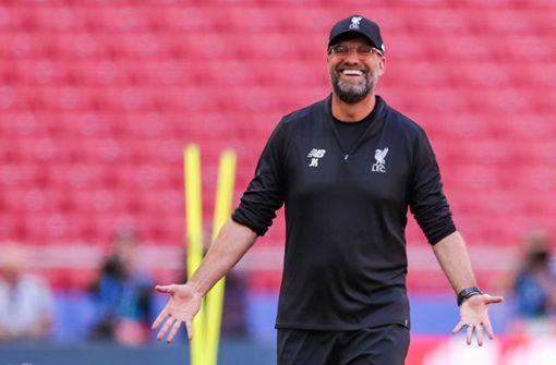 Coach will nach Vertragsende in Liverpool ein Jahr pausieren