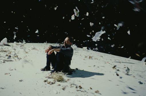 Thom Yorke sucht nach seiner Seele