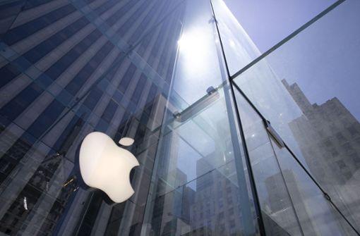 Das ist neu bei den Apple-Geräten