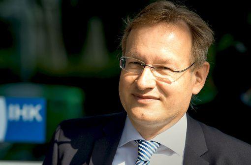 Schmalzl will bei Stuttgart 21 nicht mit abstimmen
