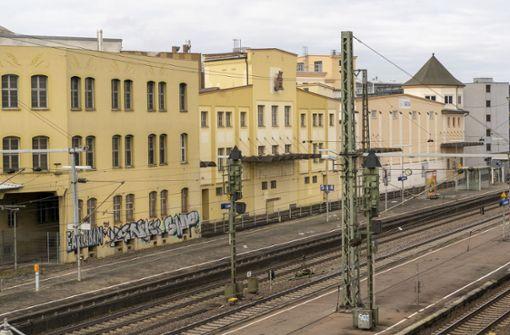 Bewirbt sich die Stadt mit dem Franck-Areal für die IBA?