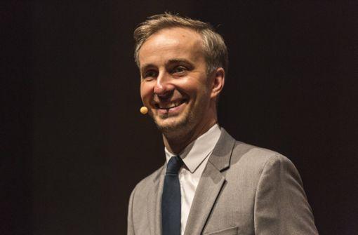 Jan Böhmermann mobilisiert gegen Internet-Trolle