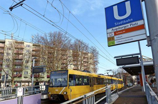 Neue Chance für Augsburger Platz