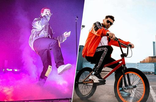 Rapper aus Bietigheim bringen gemeinsame Single raus