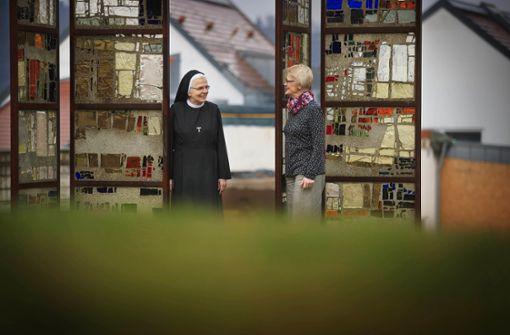 Nonnen bauen Hospiz