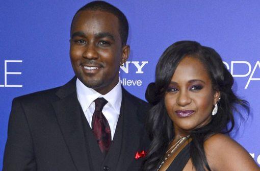 Der Ex-Verlobte von Whitney Houstons Tochter ist gestorben