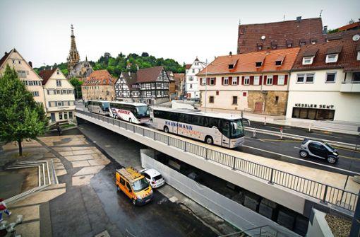 Werden Verkehrsachsen   Tempo-30-Zonen?