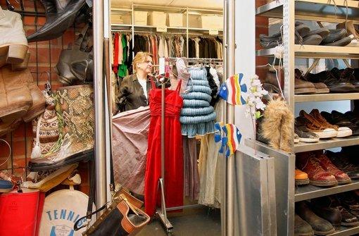 Der akademische Kleiderschrank