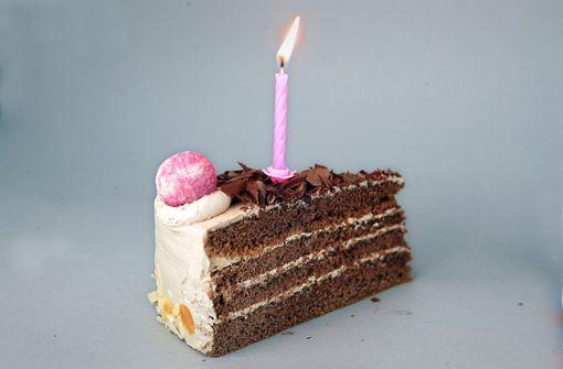 Wenn das Coronavirus mit  Geburtstag feiert