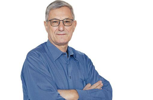 Bernd Riexinger wird innerparteilich heftig kritisiert