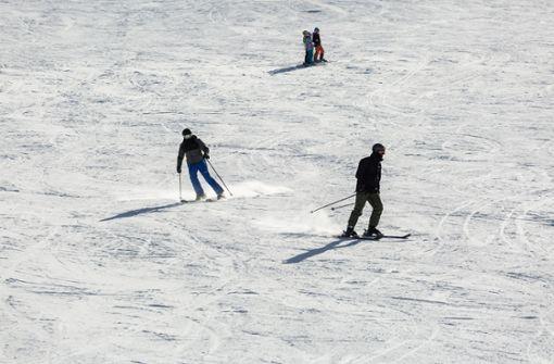 Mann aus dem Kreis Ludwigsburg stirbt bei Ski-Unglück