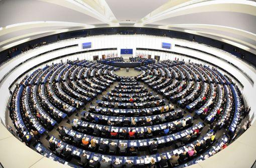 So wirkt sich der Brexit auf das Europa-Parlament aus