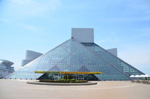Das Museum der Rockhelden wird 25 Jahre alt