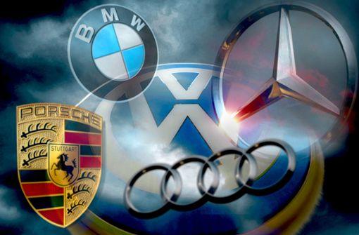EU-Kommisarin Vestager knöpft sich deutsche Autobauer vor
