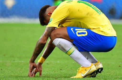 """""""Neymar macht dem Schiri das Leben schwer"""""""