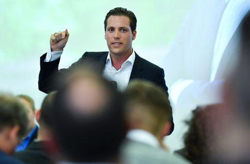 """""""Jäger"""" Manuel Hagel erntet mit Äußerung Kritik im Netz"""