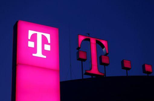 Deutsche Telekom startet ihr 5G-Netz