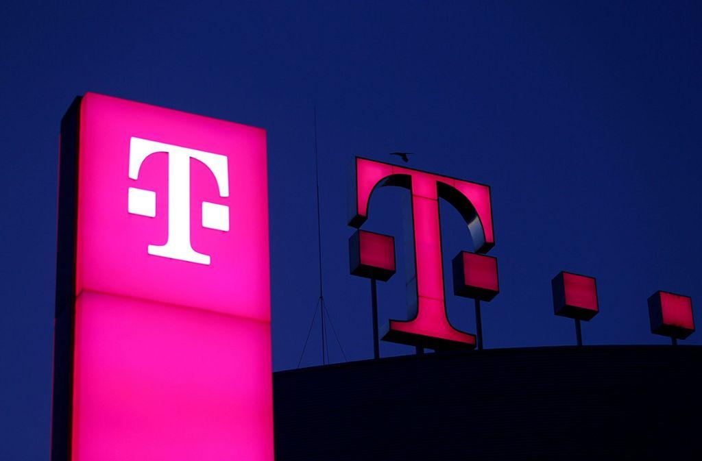Kunden der Telekom können ab sofort schneller mobil surfen. Foto: picture alliance/dpa
