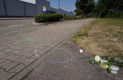 Frau und Enkel totgefahren – mutmaßlicher Unfallfahrer angeklagt