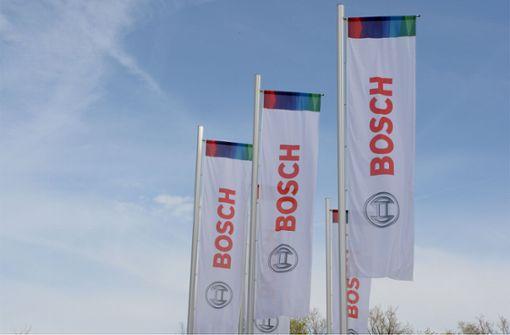 Dieselskandal lässt Bosch nicht los