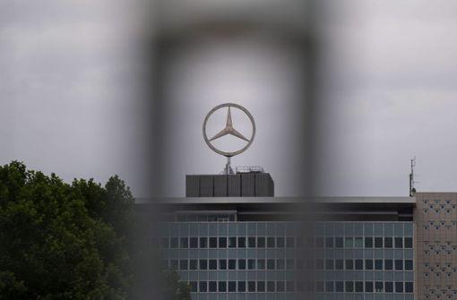 Daimler muss sogar Ermittlungen offenlegen