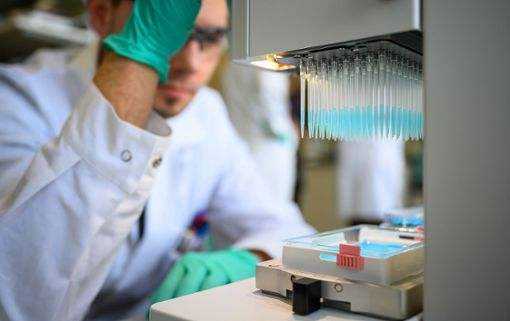 Pionier für innovative Biotechnologie